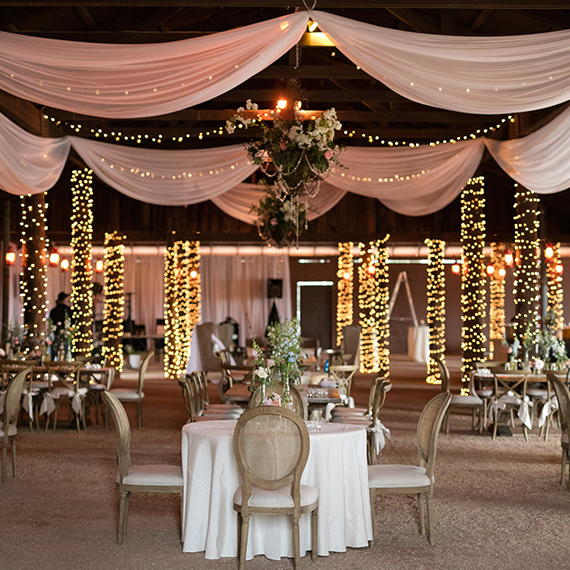 Arizona event stylists Your Jubilee Wedding and Events