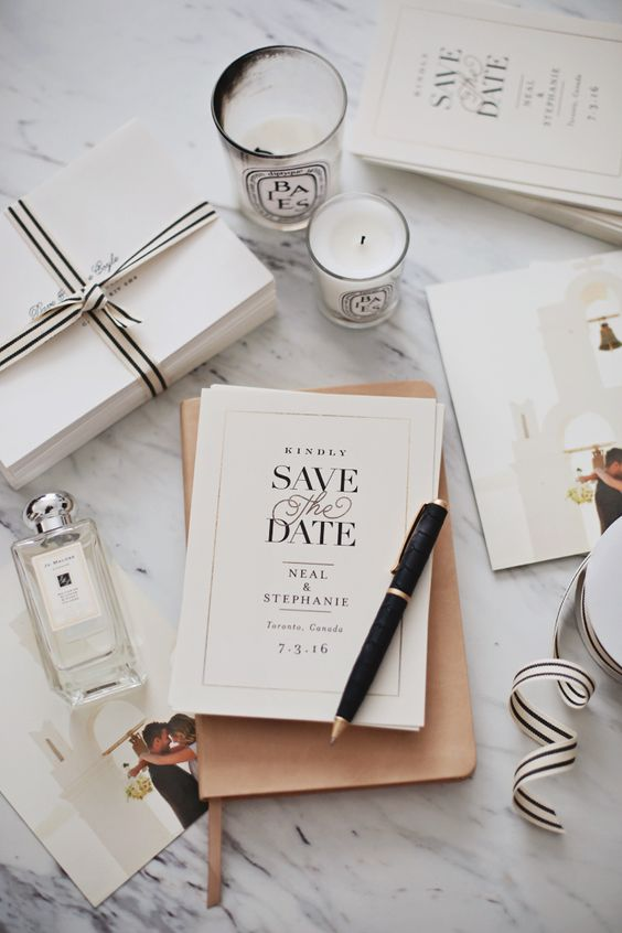 Blog - 6 Common Mistakes About Sending Save The Dates