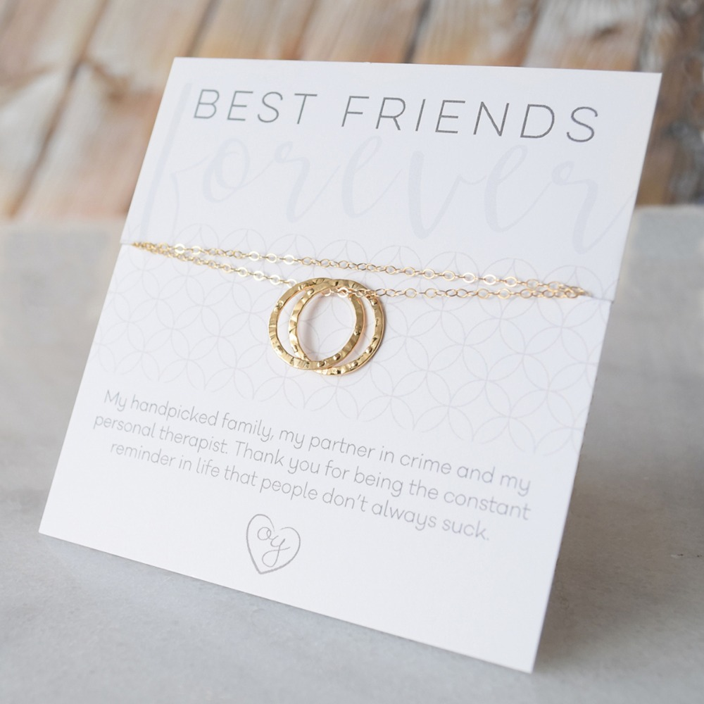 20 Holiday Gifts For Your Besties