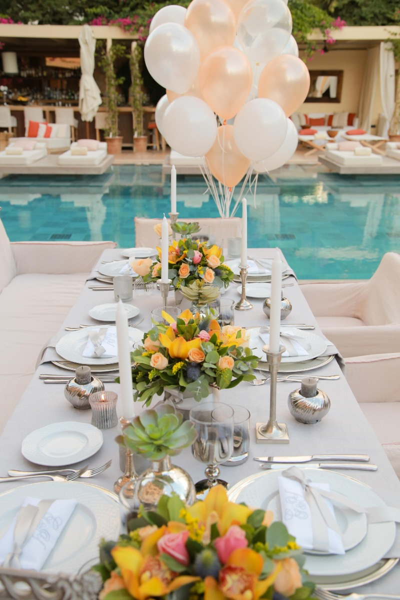 Inspiration Image from STYLE CONCEPT Event Solutions