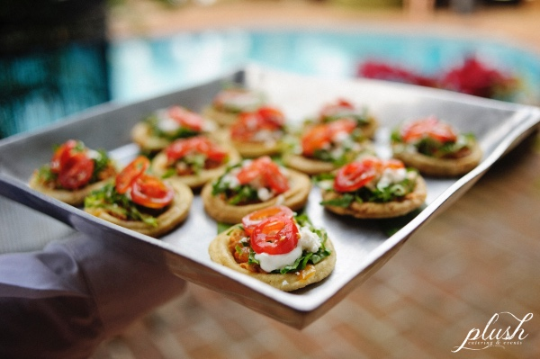 Plush Catering & Events