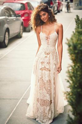 Grace Loves Lace Has The Sexiest Wedding Dresses