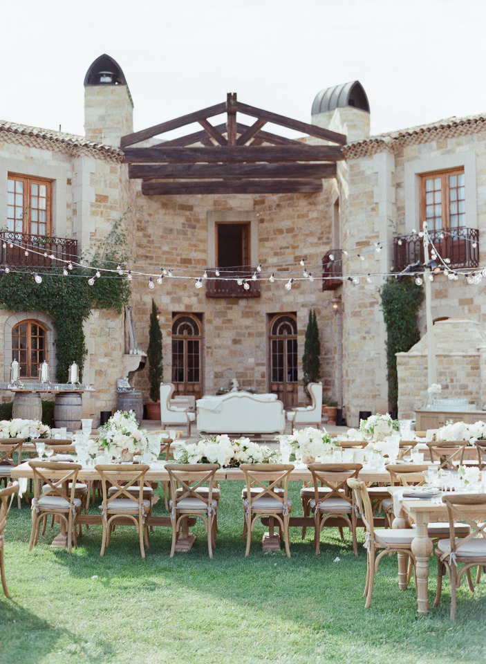 Sunstone Villa wedding venue