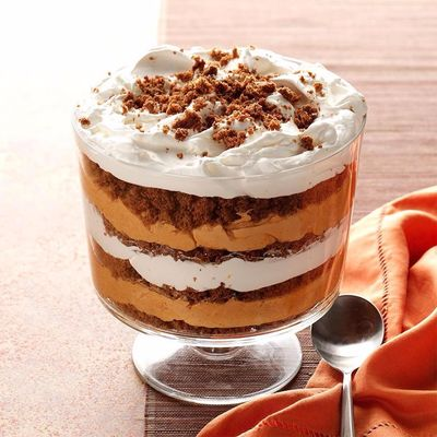 12 Low Fat Thanksgiving Desserts