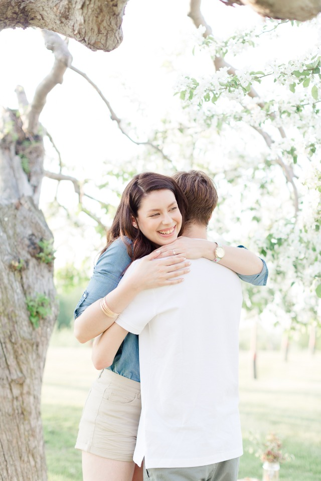 Don't miss this picnic engagement