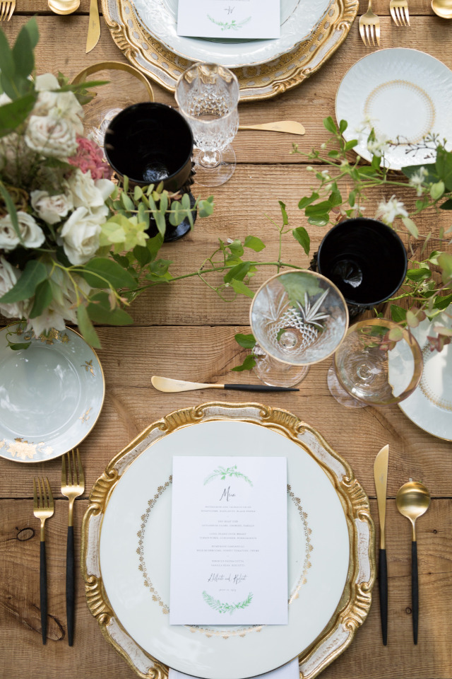 eco-friendly and sustainable wedding ideas