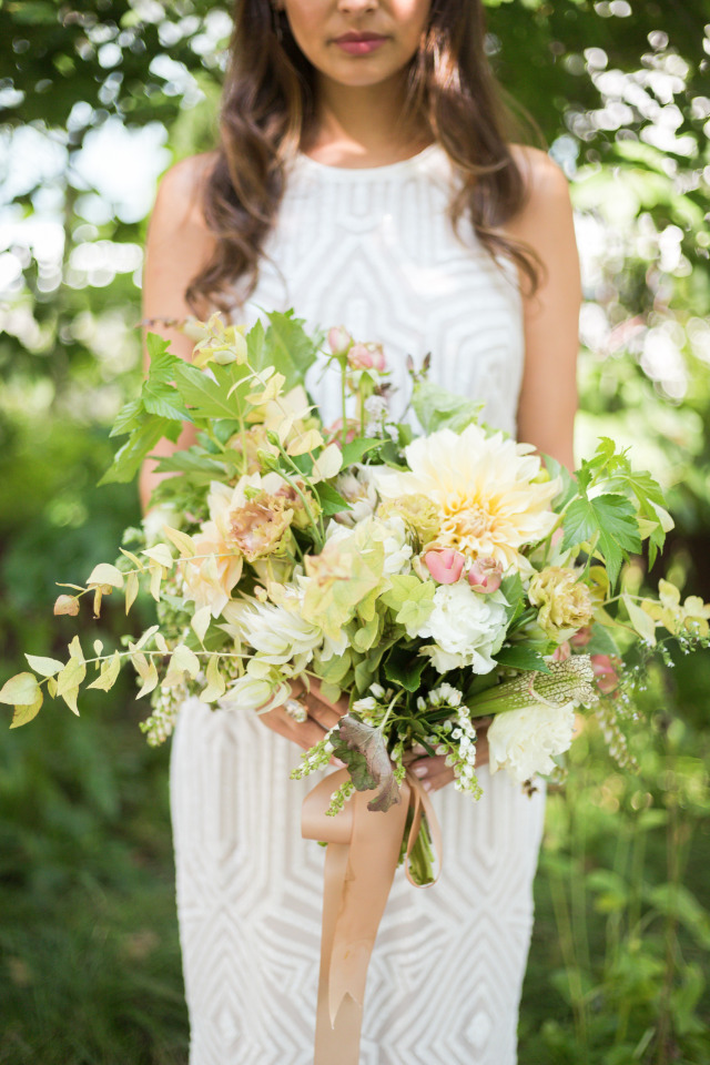 Learn How To Keep Your Pretty Wedding Eco-Friendly And Sustainable