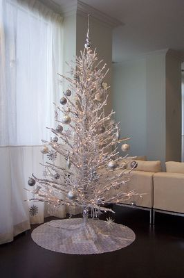 Christmas Tree Alternatives