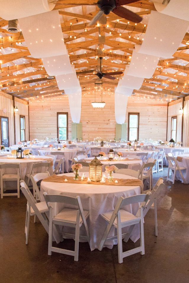 Walnut Hill Farms Wedding Venue