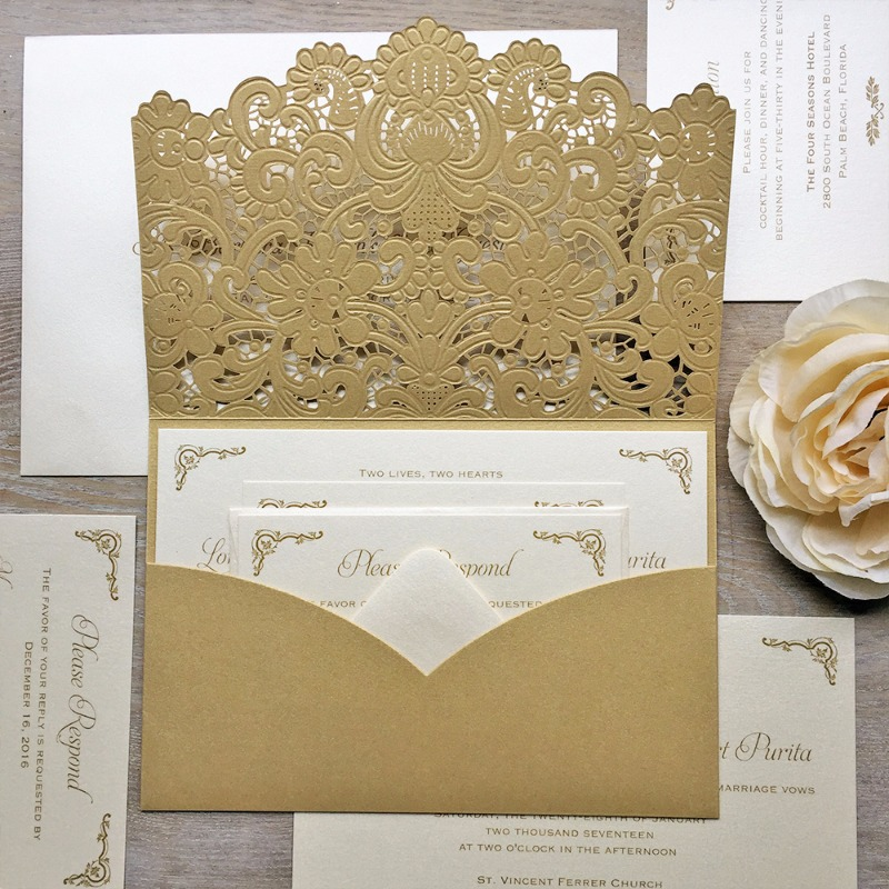Inspiration Image from PAPER & LACE