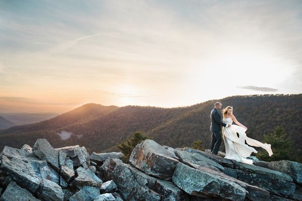 A Romantic Shoot Might Just Be The Best Way To Celebrate Seven Years