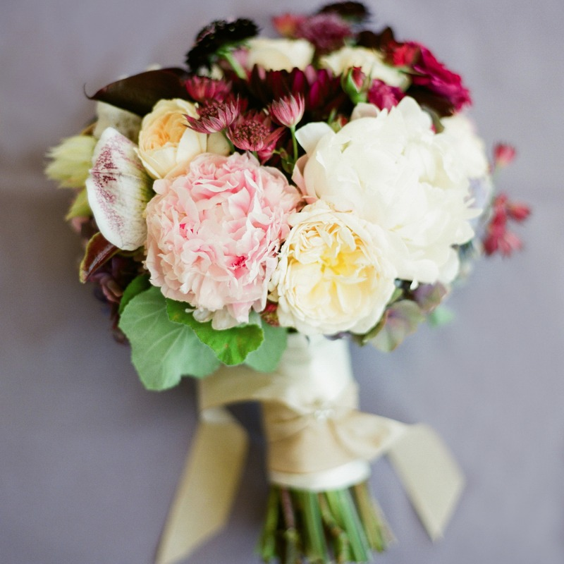 Inspiration Image from Magnolia Event Design and Planning