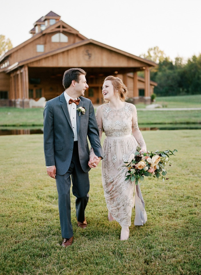 Sycamore Farms Tennessee wedding venue