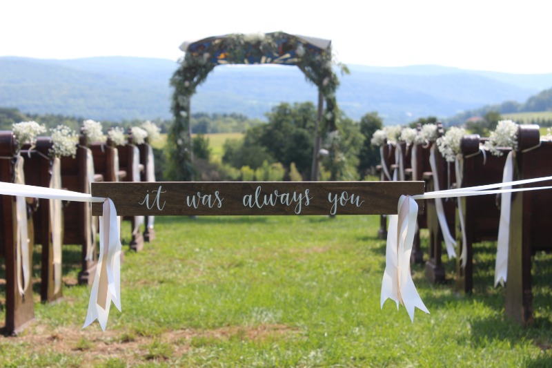 Inspiration Image from Gilbertsville Farmhouse