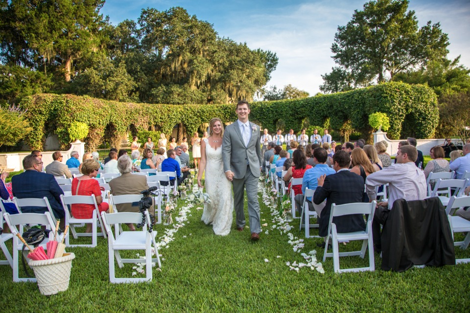 say I do at Jekyll Island Club Hotel