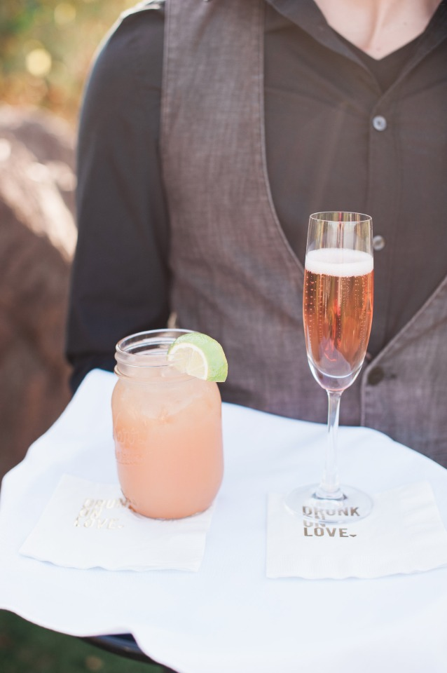 cocktails for your garden party cocktail hour