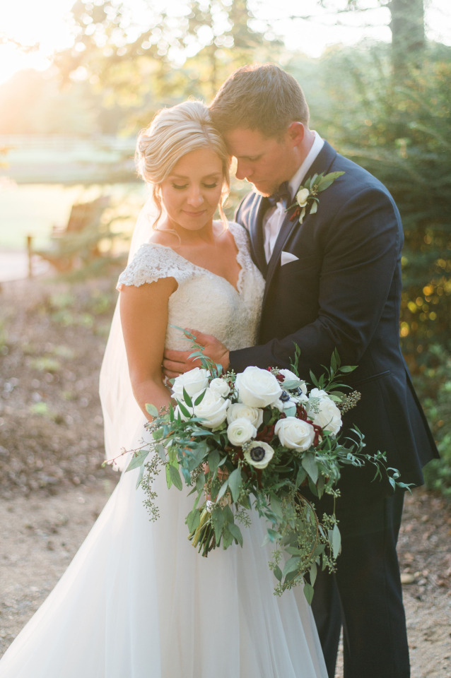 If You Think Beige Is Blah This Wedding Will Prove You Wrong!