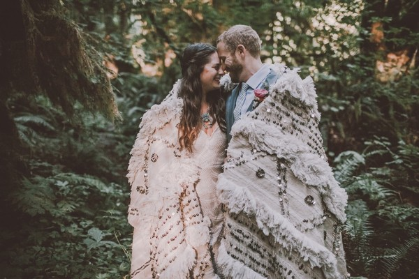Let's Get Married In The Mountains! Rustic Weekend Wedding Adventure