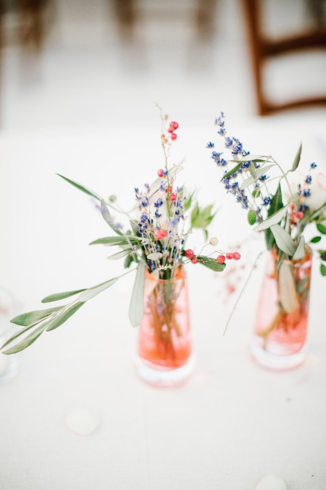 Whimsical centerpiece idea