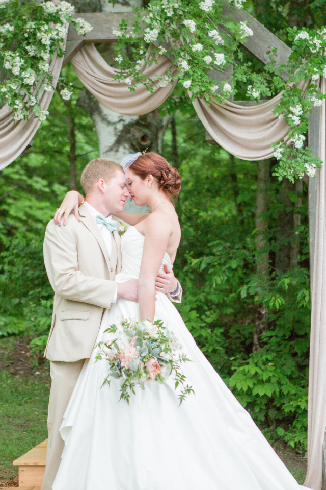 This Wedding Proves A Barn Can Be Beautiful For A Rustic Wedding