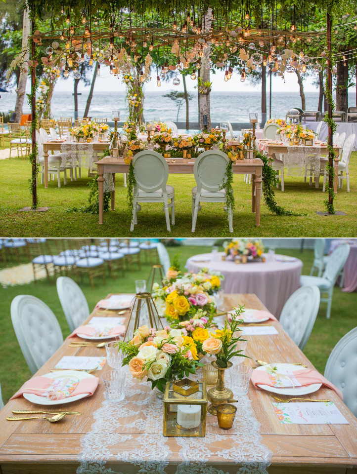 Destination wedding venue -Wonderland Bali