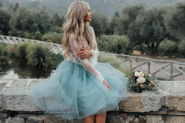 Profile Image from Bliss Tulle