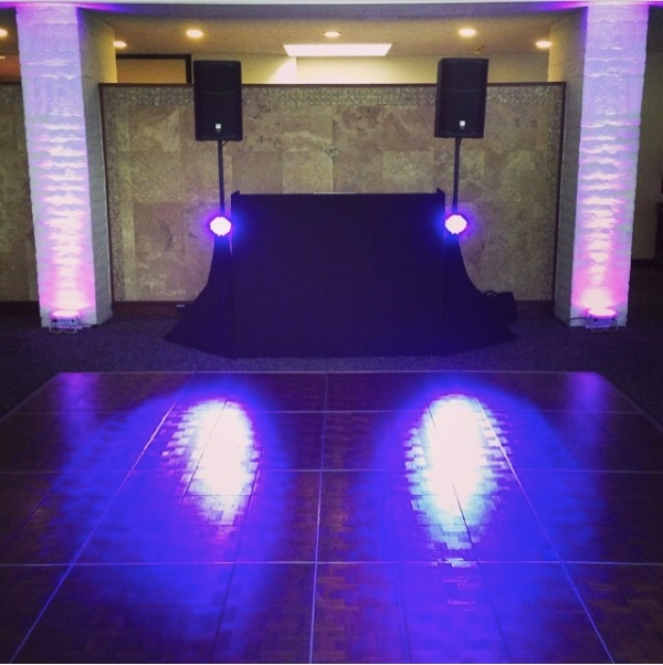 DJ Sota Entertainment - West Coast Wedding DJs