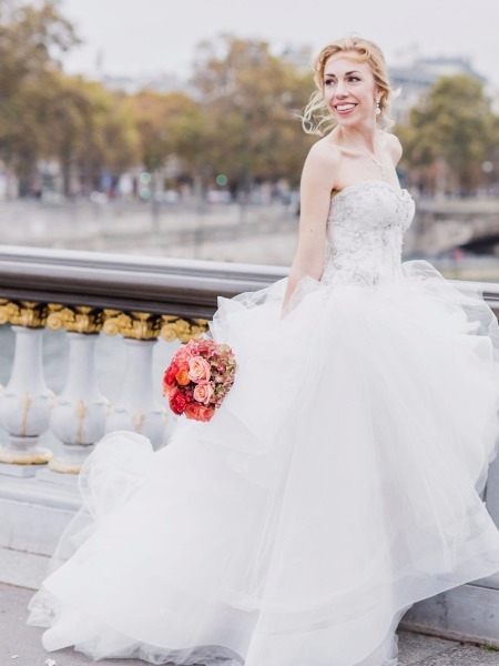 Find The Dress Of Your Dreams With Preownedweddingdresses Com