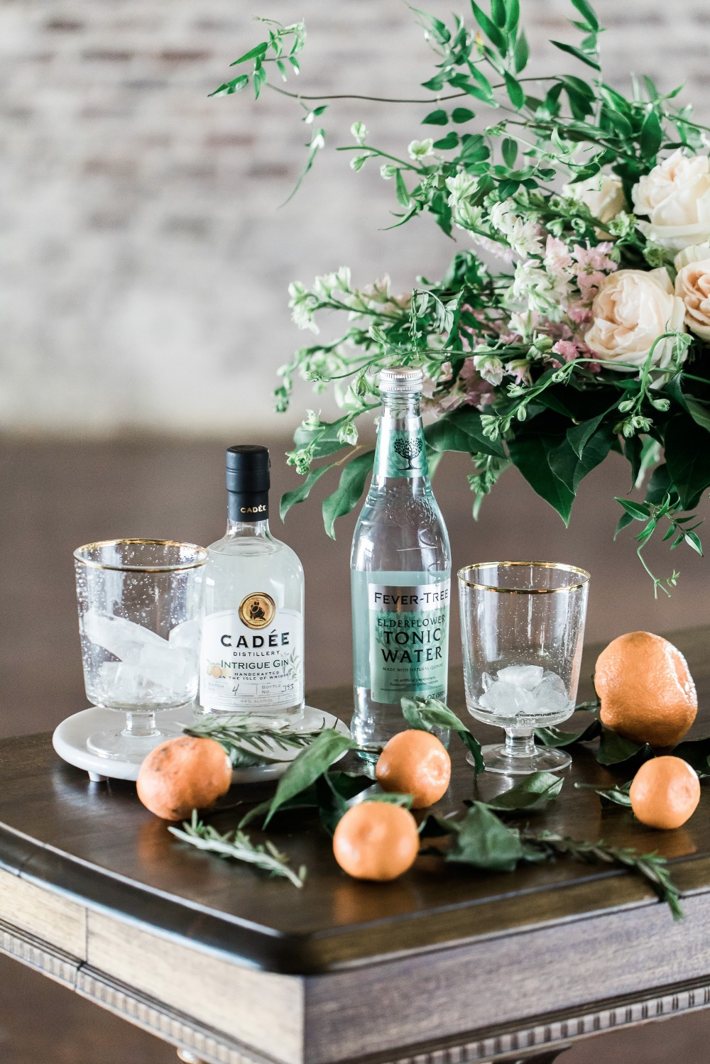 local gin and tonic cocktail recipe