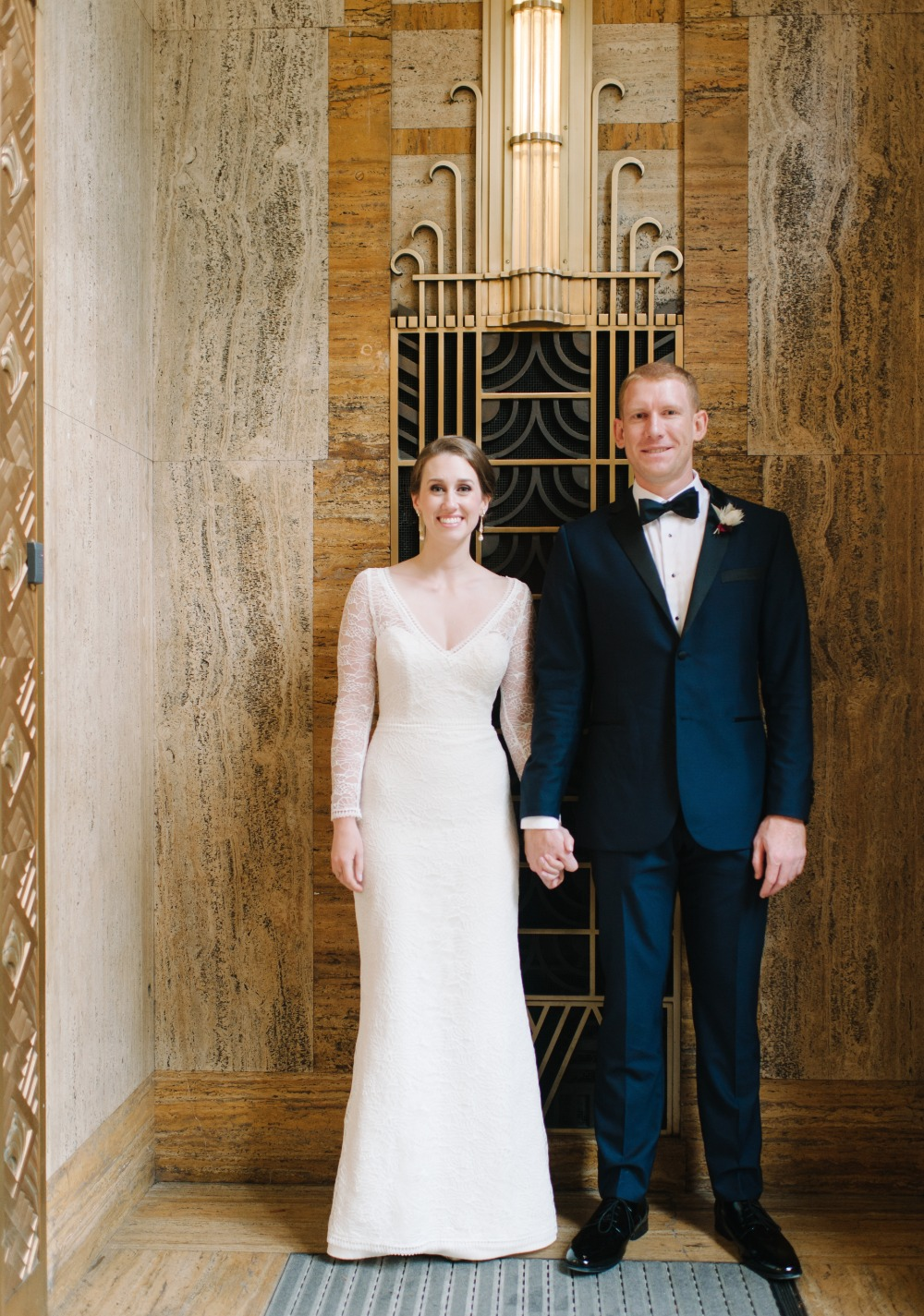 Gallery Great Gatsby This 1920s Art Deco Themed Wedding Is