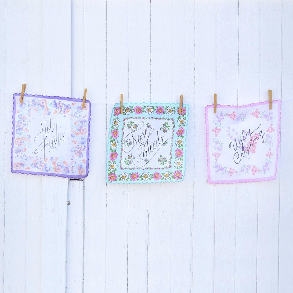 Fair Goods Handkerchiefs