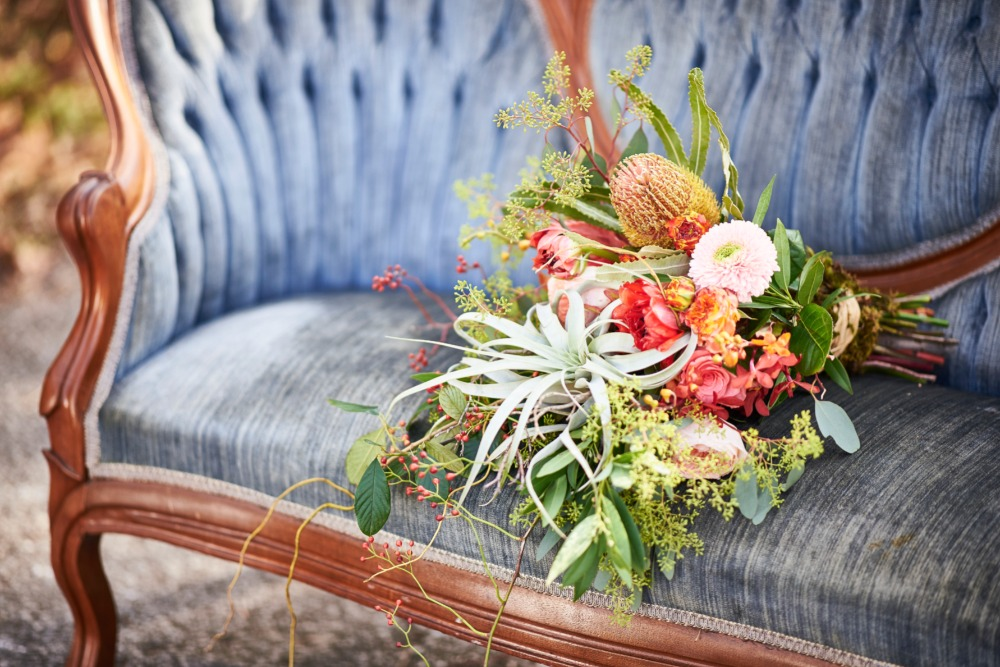 Is Your Wedding Planned On A Friday? Make It A Flash Back Wedding!