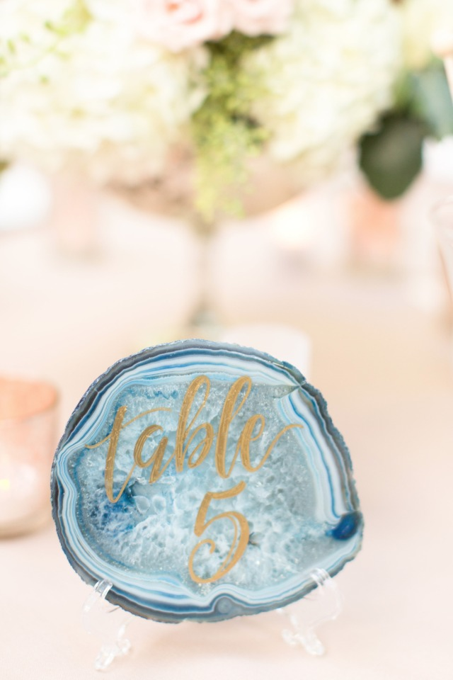 geode table number
