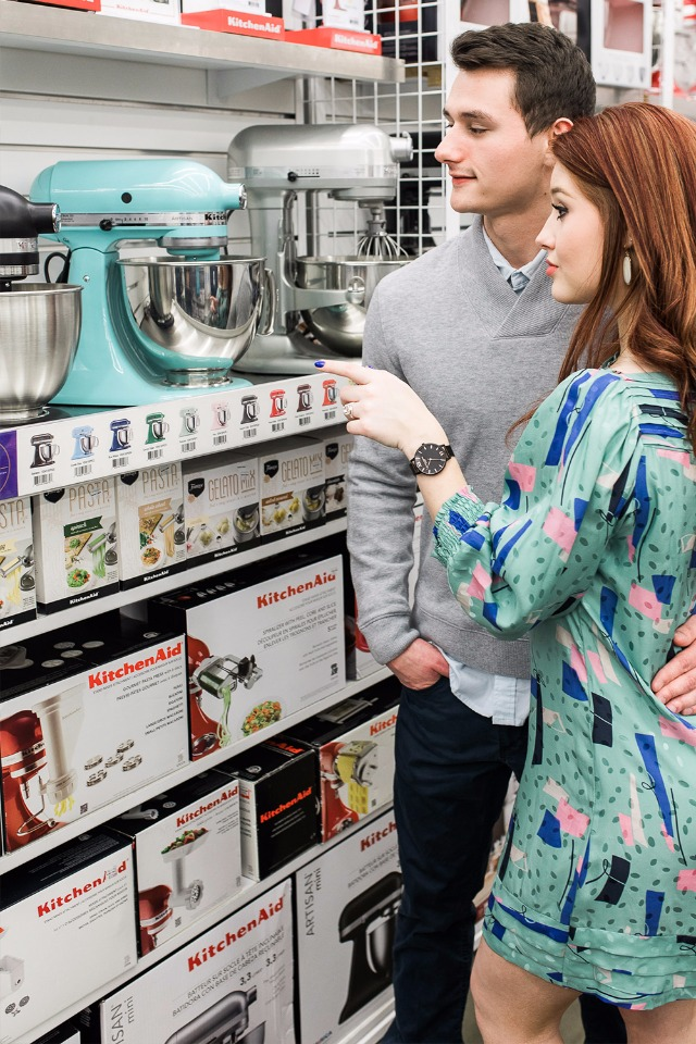 Wedding Registry Secrets