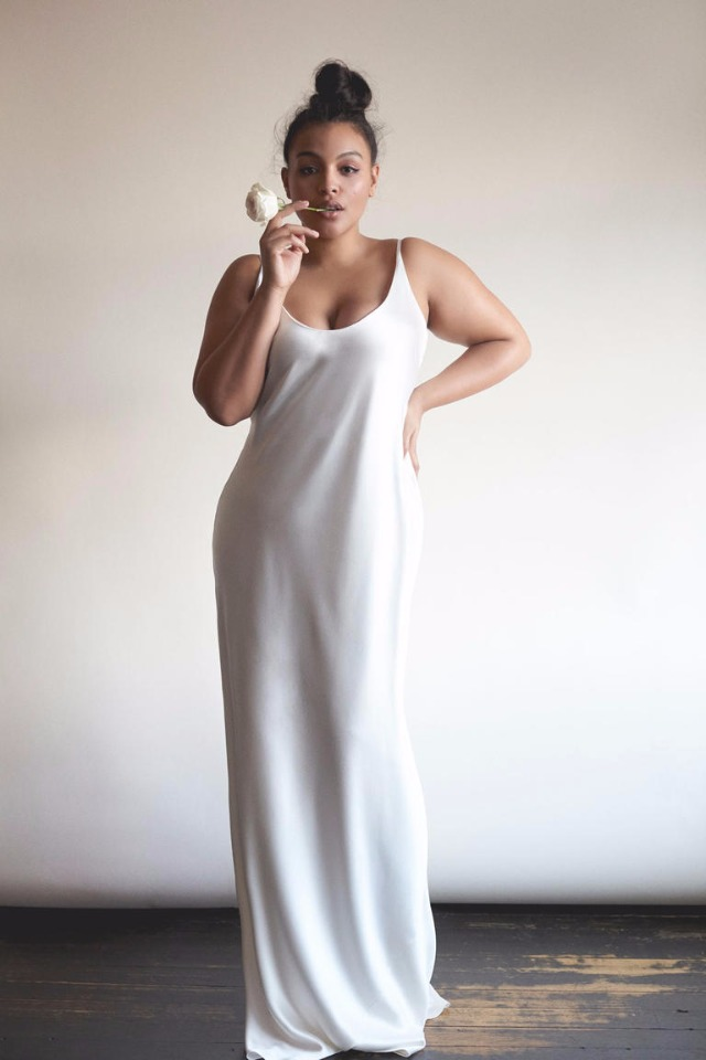 10 Plus Size Dresses You Will Want To Get Married In This Year