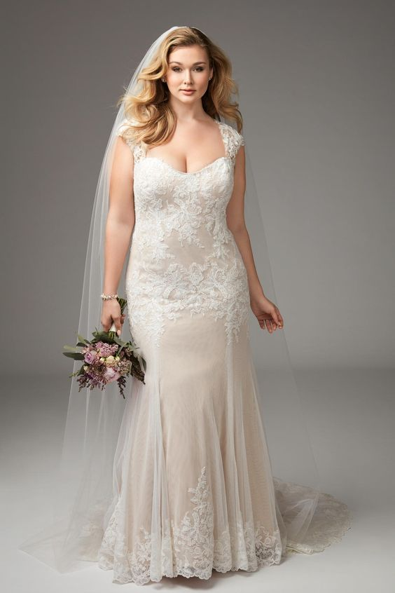 Julienne Waters Gown