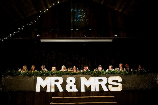 We Love This Rustic Outdoor Wedding To The Mountains And Back