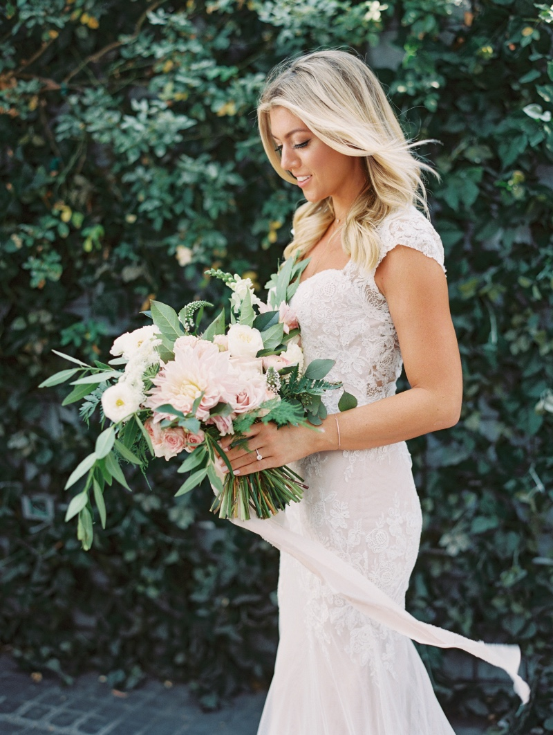 Inspiration Image from Best Day Ever Floral Design