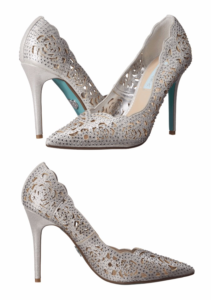 elsaweddingshoes