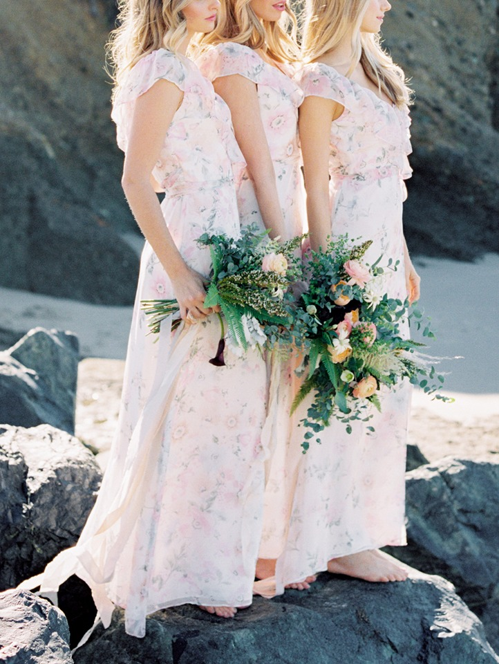 The Blair Gown Bridesmaid Dresses