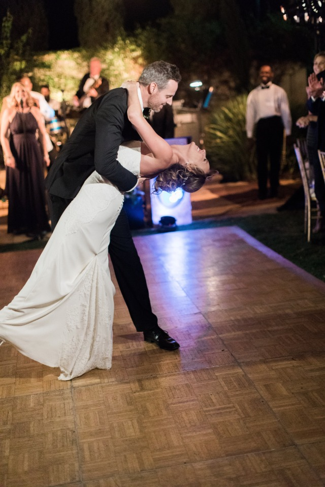 First dance love