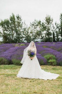 Enough With The Pink And Gold, Lets Play Around With Lavender!