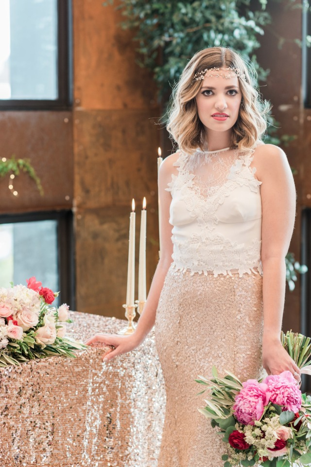 Romantic Valentine S Day Wedding Ideas For The Modern Bride To Be