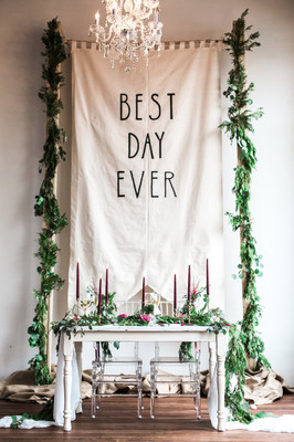 Love Is A Beautiful Thing And A Wedding Is The Best Day Ever!