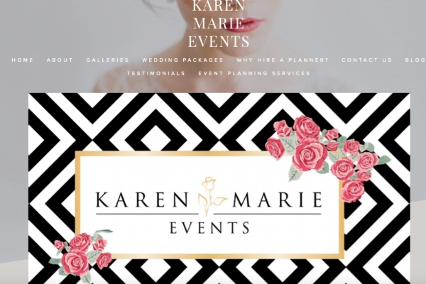 Profile Image from Karen Marie Events