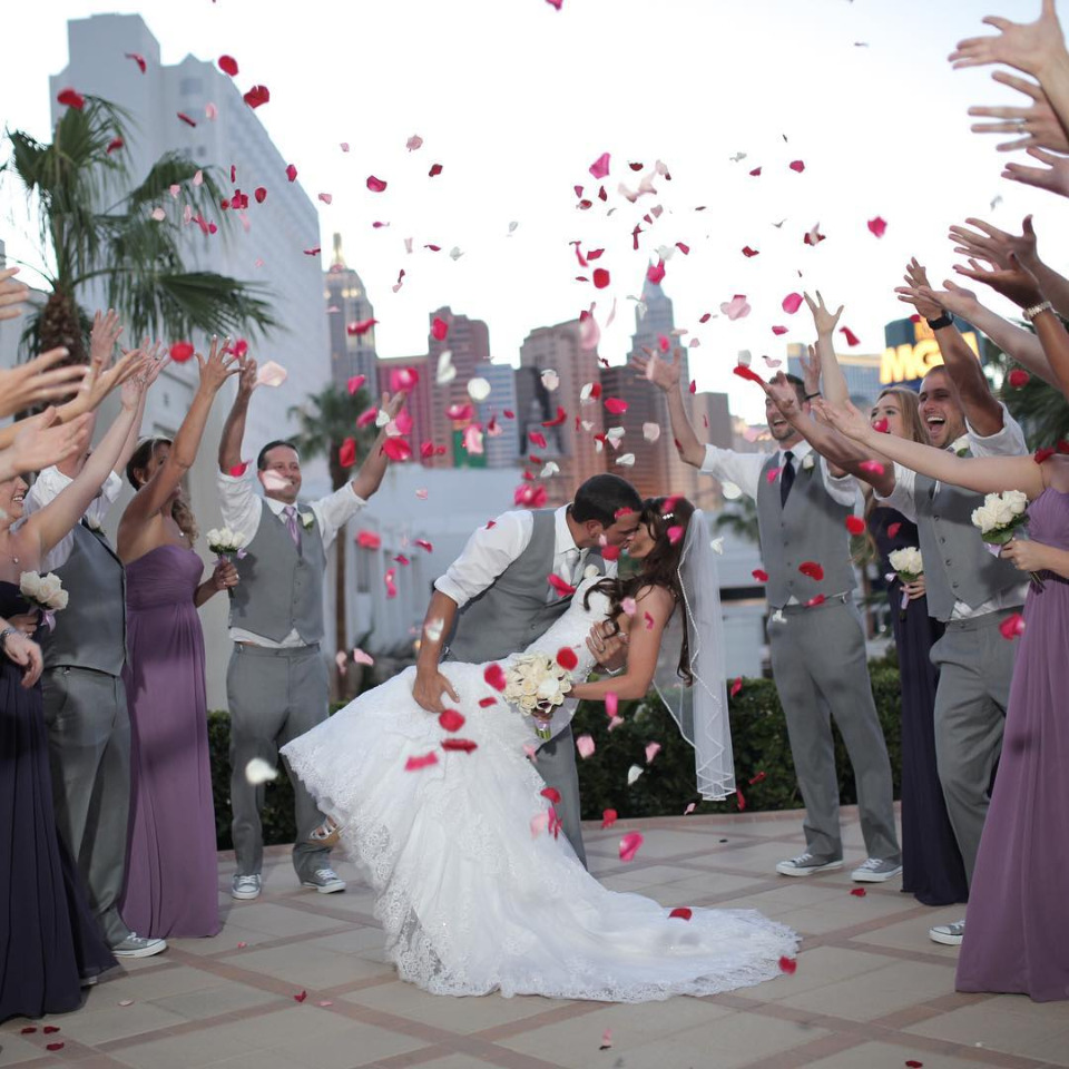 Wedding Chicks Must See Las Vegas Wedding Venues