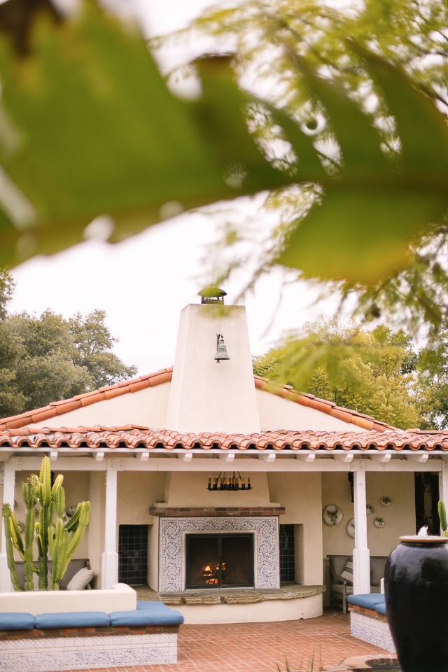 San Diego wedding venue