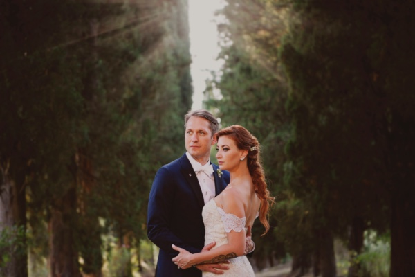 TCF Tuscan Weddings and Events