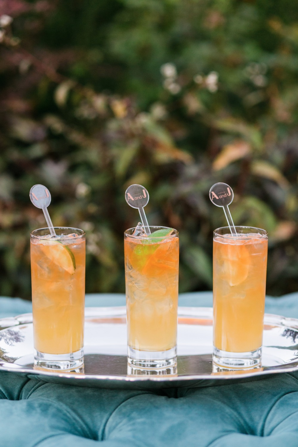 wedding cocktails for your guests