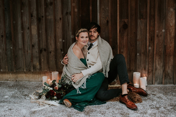 Learn What A Hygge Wedding Looks Like And How Beautiful It Can Be
